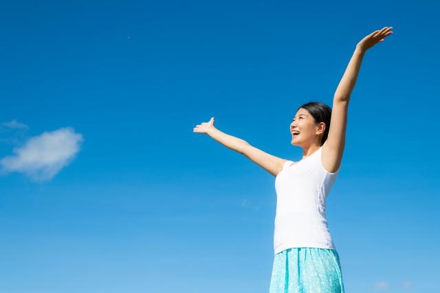 辛い症状を改善して快適な生活を送りましょう