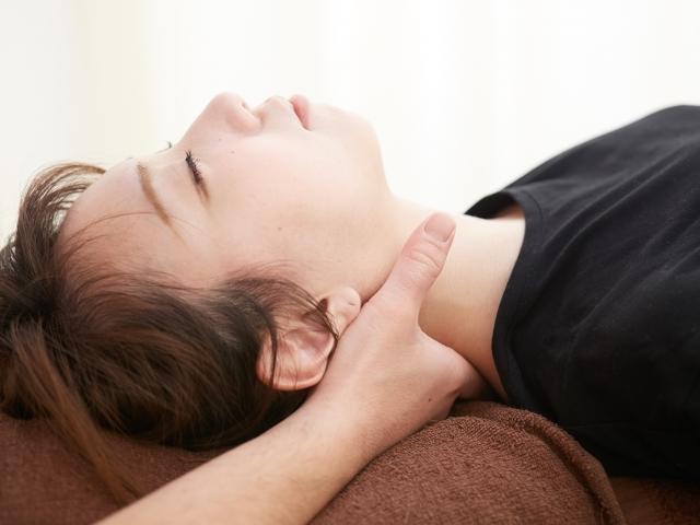 身体の状態に合わせた最適な施術を行い痛みを改善します